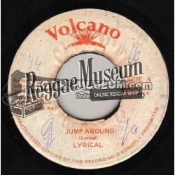 "Lyrical - Jump Around - Volcano 7"""