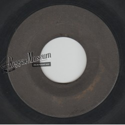 """Maytals - Its You - blank (Beverleys) 7"""""""