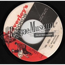 Melodians - No Sins At All - Beverleys 7""