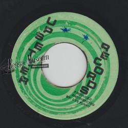 "Bob Marley & Wailers - Man To Man - Upsetter 7"""
