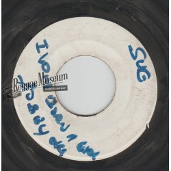 Bobby Lee - I Was Born A Loser - blank 7""