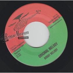 "Bobby Melody - Original Melody - Chopper 7"""