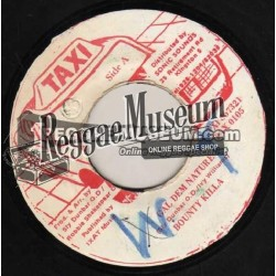 Bounty Killer - Gal Dem Nature - Taxi 7""
