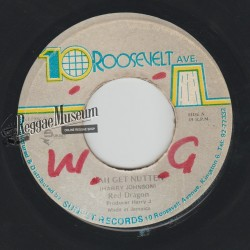 Red Dragon - Nah Get Nutten - 10 Roosevelt Ave 7""