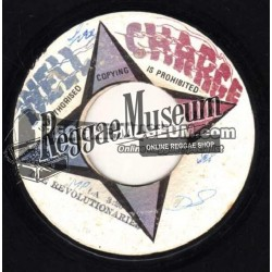 Revolutionaires - MPLA - Well Charge 7""