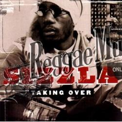 Sizzla - Taking Over - VP LP