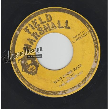 "Brigadier Jerry - Wild Goose Chase - Field Marshall 7"""
