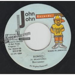 """Buccaneer - Romeo - John John 7"""""""