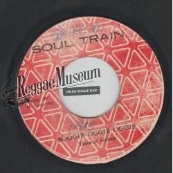 """Taste Of Honey - Boogie Oogie Oogie - Soul Train 7"""""""