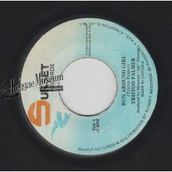 "Triston Palmer - Run Around Girl - Sunset 7"""