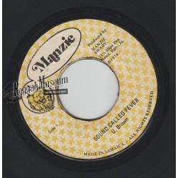 """U Brown - Sound Called Fever - Manzie 7"""""""