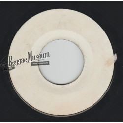 unknown artist - DSR GM 5248 - blank 7""
