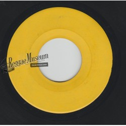 unknown artist - DSR PW 7462 - blank 7""