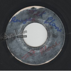 unknown artist - GM 7768 A - label 7""