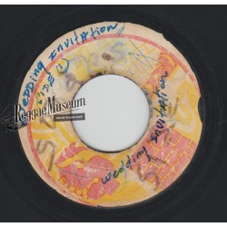 unknown artist - Wedding Invitation - label 7""