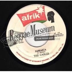 "Cables - Jamaica - Afrik 7"""