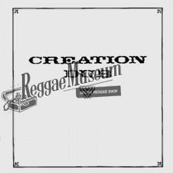 Wackies - Creation Dub - Wackies LP