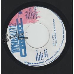 "Yellowman & Fathead - Bait A Bait - Dynamite 7"""