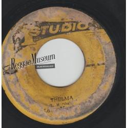 "Larry Marshall - Thelma - Studio 1 7"""
