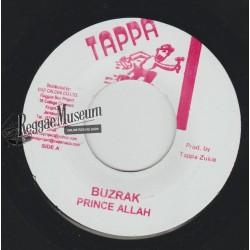 """Prince Allah - Buzrak - Tappa 7"""""""