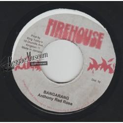 "Anthony Red Rose - Bangarang - Firehouse 7"""