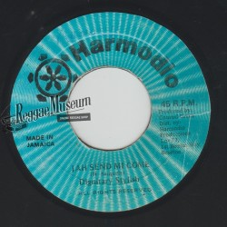 Dignitary Stylish - Jah Send Mi Come - Harmodio 7""