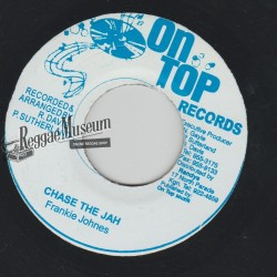 """Frankie Jones - Chase The Jah - On Top 7"""""""