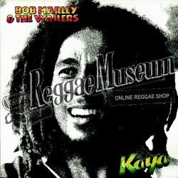 Bob Marley & Wailers - Kaya - Island LP