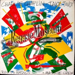 Charlie Chaplin - Take Two - RAS LP