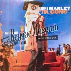 Damian Marley - Halfway Tree - Ghetto Youths United LP