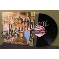 "Devon Russell - Home Bound Train - Freedom Sounds LP"""
