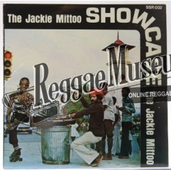 """Jackie Mittoo - Showcase - Sonic Sounds LP"""""""