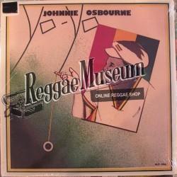 """Johnny Osbourne - Yo Yo - Arrival LP"""""""