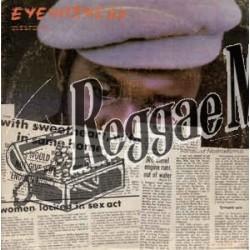 Johnny Ringo - Eye Witness - MicLP