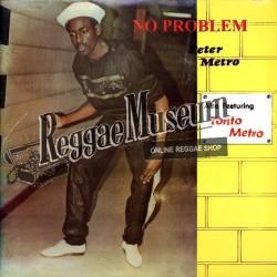 "Peter Metro - No Problem - Power House 7"""