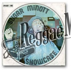 "Sugar Minott - Showcase - Studio 1 7"""