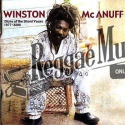 Winston McAnuff - Diary Of The Silent Years - MakasoundLP