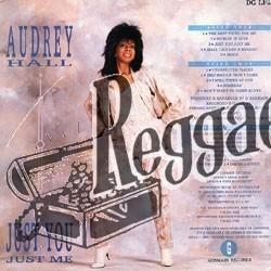 Audrey Hall - Just You Just Me - Germain LP