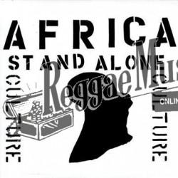 Culture - Africa Stand Alone - April LP