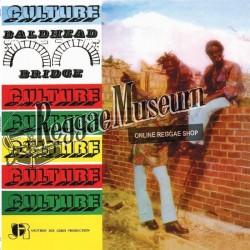 Culture - Baldhead Bridge - Joe Gibbs LP