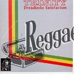 Trinity - Dreadlocks Satisfaction - Jackpot LP