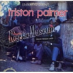 Triston Palmer - Entertainment - Midnight Rock LP