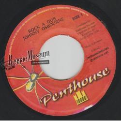 """Johnny Osbourne - Rock A Dub - Penthouse 7"""""""