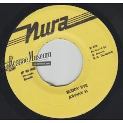 "Johnny P - Buddy Bye - Nura 7"""