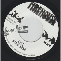 """King Kong - AIDS - Firehouse 7"""""""
