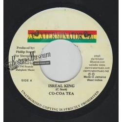 """Cocoa Tea - Israel King - Xterminator 7"""""""""""
