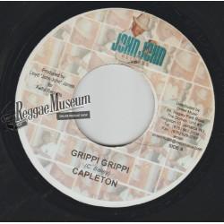 """Capleton - Grippi Grippi - John John 7"""""""""""