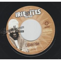 """Lutan Fyah - Work It Out - Irie Ites 7"""""""""""