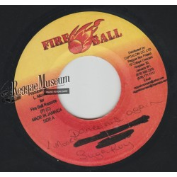 Sugar Roy & Conrad Crystal - Dance Nice Again - Fire Ball 7""""